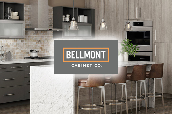Bellmont cabinetry