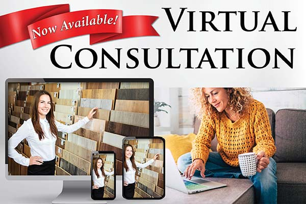 Offering virtual consultations from your computer, tablet or mobile phone. Simply call us at 503-491-1776 to schedule an appointment.